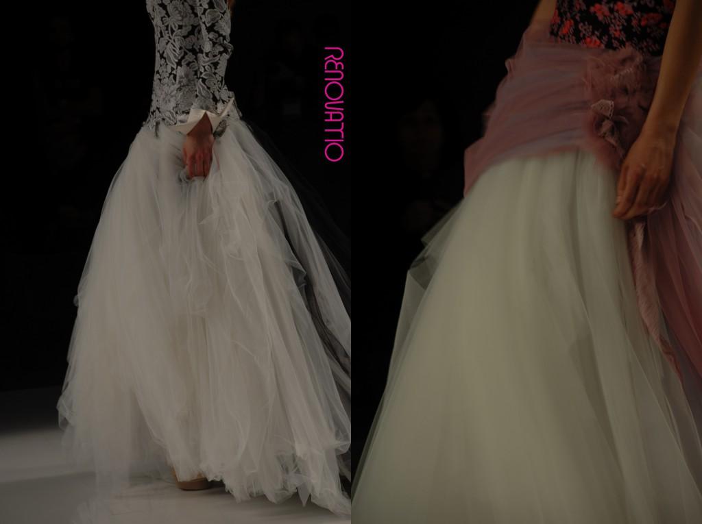 Barcelona Bridal Fashion Week 16 Collections 2017 Jordi Dalmau