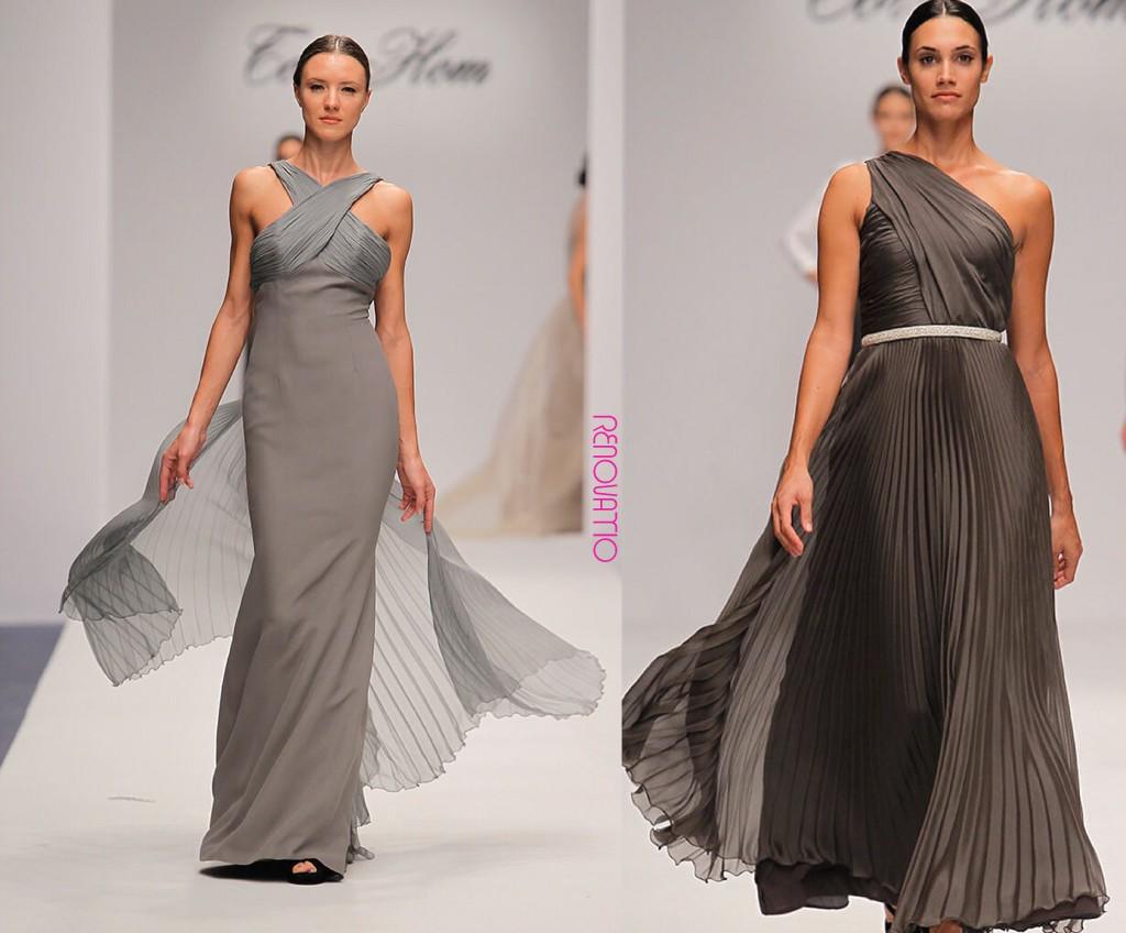 TOT-HOM COLECCIÓN O/I 16.17 Alta Costura  TOT-HOM COLLECTION F/W 16.17 Haute Couture