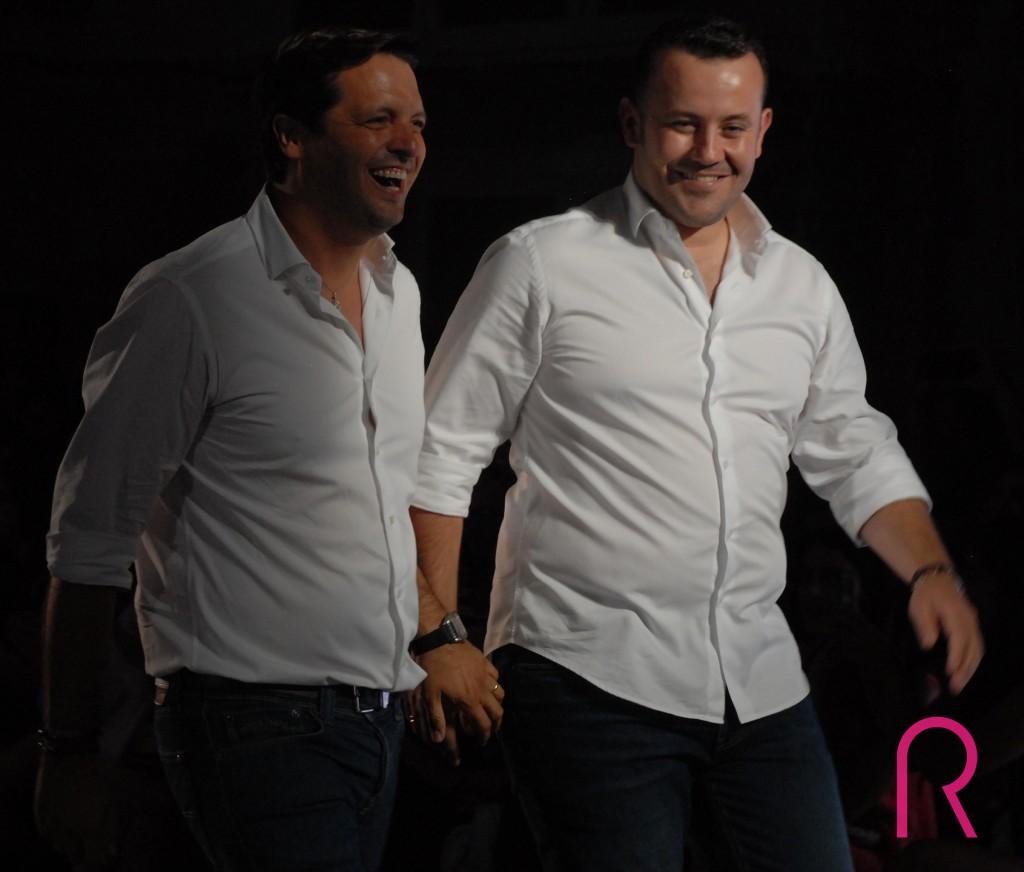 080 Barcelona Fashion Week Sweet Matitos SS18 'Sweet Life' Collection  Matías Jaramillo & Francesc Maristany