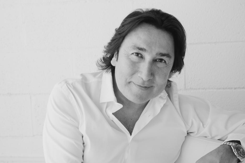 Sam Gutiérrez, Arquitecto.