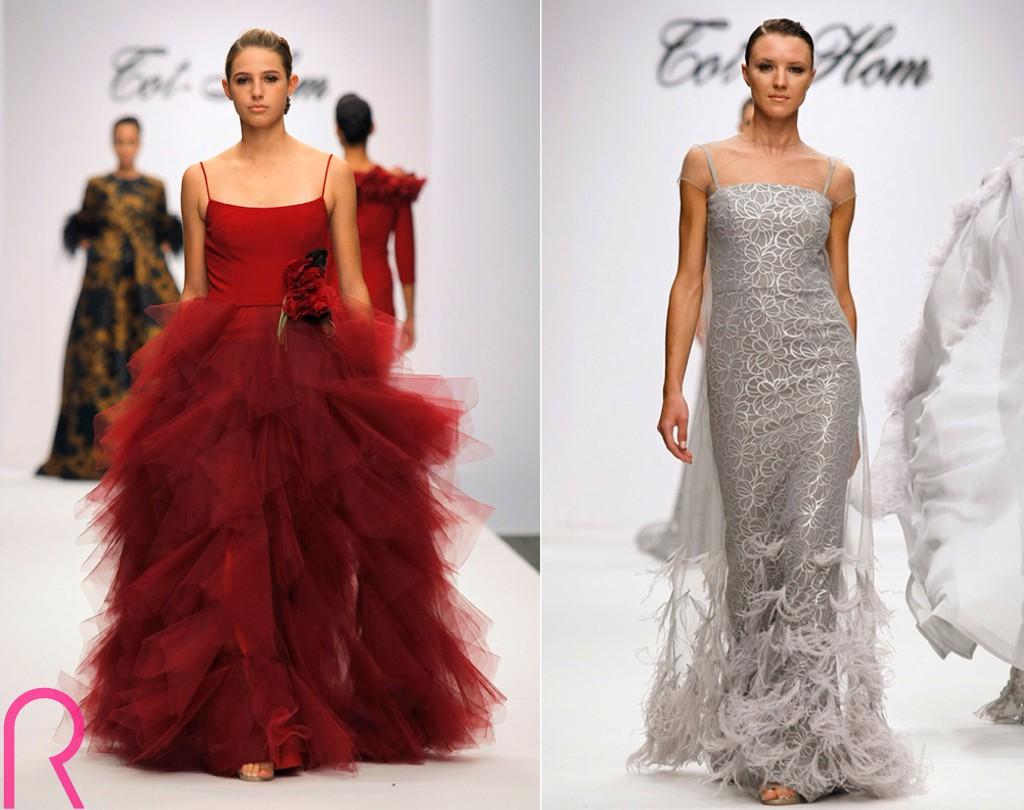 Tot-Hom F/W 17.18 Haute Couture, Prêt-à-porter & Línea A Collection Haute Couture