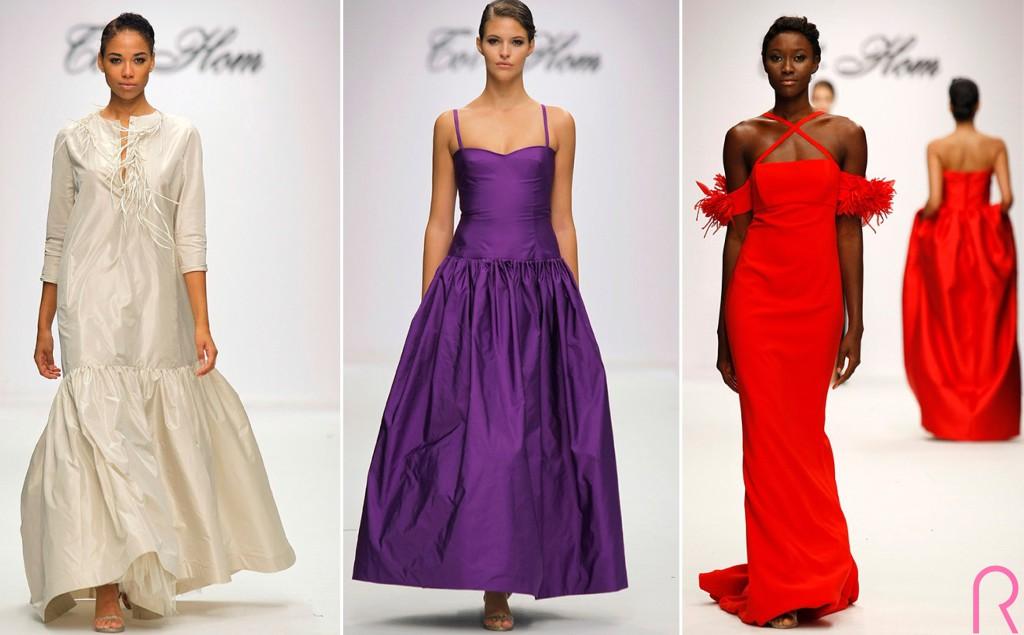 Tot-Hom F/W 17.18 Haute Couture, Prêt-à-porter & Línea A Collection