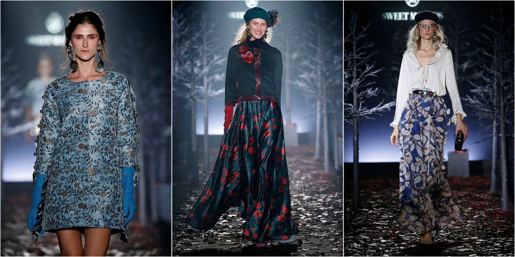 THE WINTER BALL SEASON COLLECTION A/W 18.19 BY SWEET MATITOS