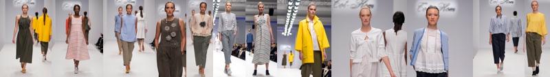 Tot-Hom Colección 'Mediterráneo' Alta Costura, Prêt-à-porter y Línea A P/V 18