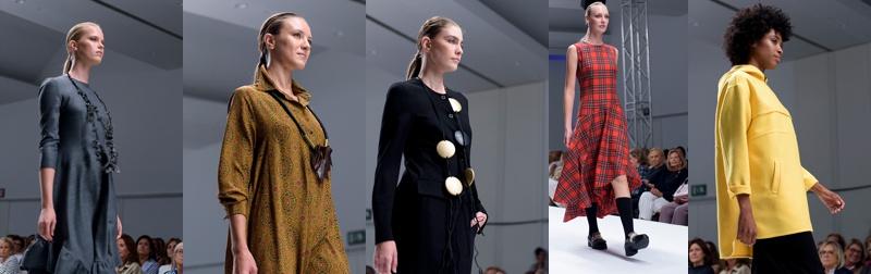 Tot-Hom A/W 18.19 Haute Couture, Prêt-à-porter & Línea A Collection