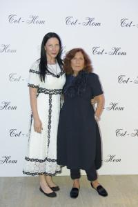 Tot-Hom A/W 18.19 Haute Couture, Prêt-à-porter & Línea A Collection Adelaida Subías & Marta Rota