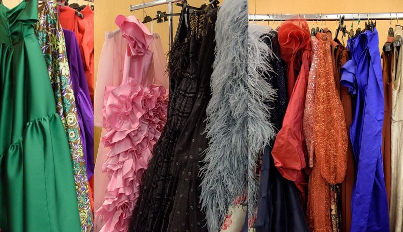 🇪🇸Tot-Hom Colección Alta Costura, Prêt-à-porter y Línea A O/I 19.20 🇺🇸Tot-Hom A/W 19.20 Haute Couture, Prêt-à-porter & Línea A Collection