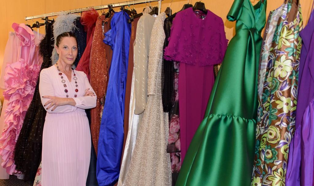 Tot-Hom Colección Alta Costura, Prêt-à-porter y Línea A O/I 19.20
