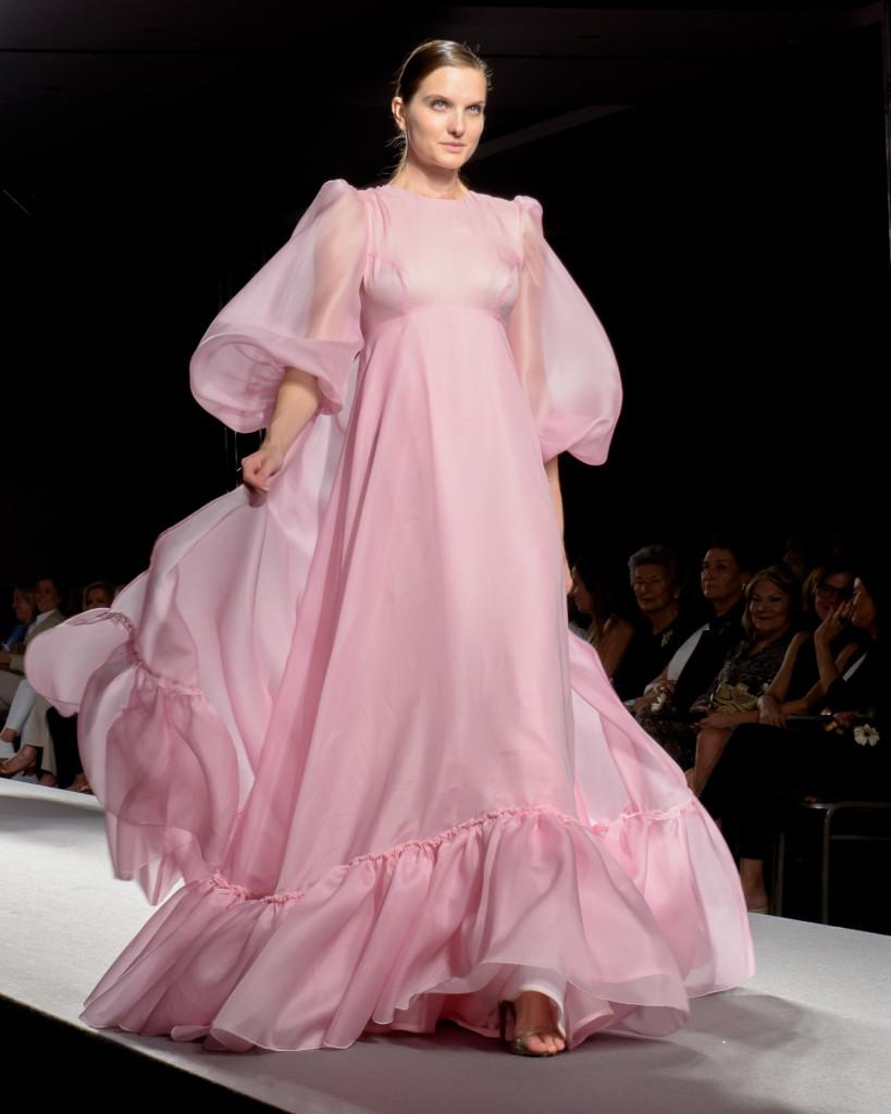 Tot-Hom A/W 19.20 Haute Couture, Prêt-à-porter & Línea A Collection